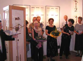 Vernissage Freilassing